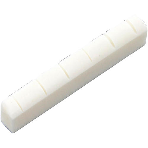 Allparts Slotted Bone Nut for Gibson® thumbnail