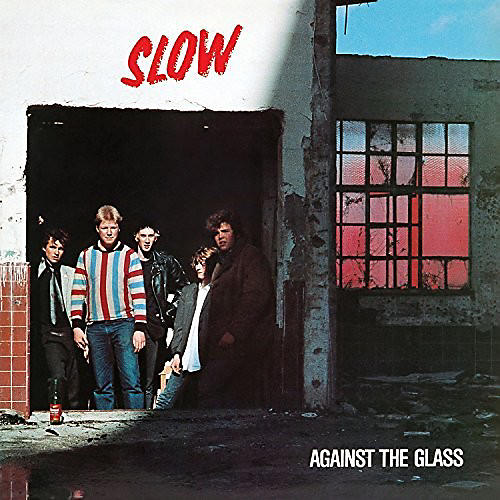 Alliance Slow - Against The Glass thumbnail
