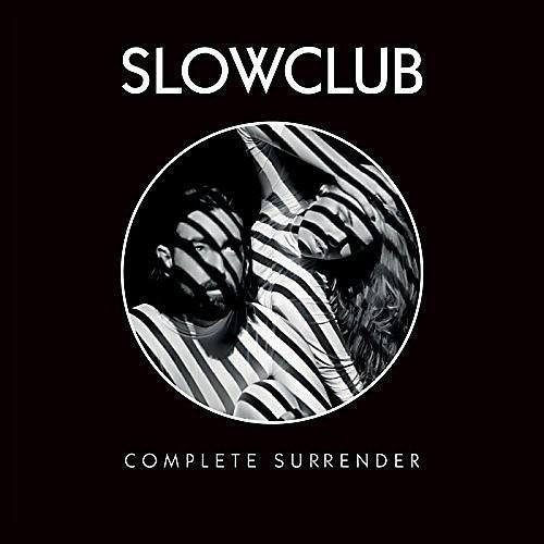 Alliance Slow Club - Complete Surrender thumbnail