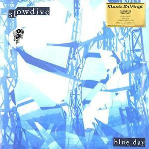 Alliance Slowdive - Blue Day thumbnail