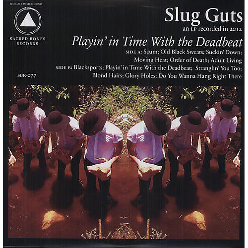 Alliance Slug Guts - Playin' In Time With The Deadbeat thumbnail