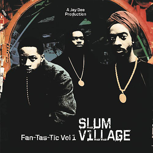 Alliance Slum Village - Fan-Tas-Tic 1 thumbnail