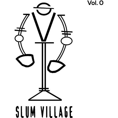 Alliance Slum Village - Slum Village Vol. 0 thumbnail