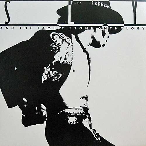 Alliance Sly & the Family Stone - Anthology-Greatest Hits thumbnail