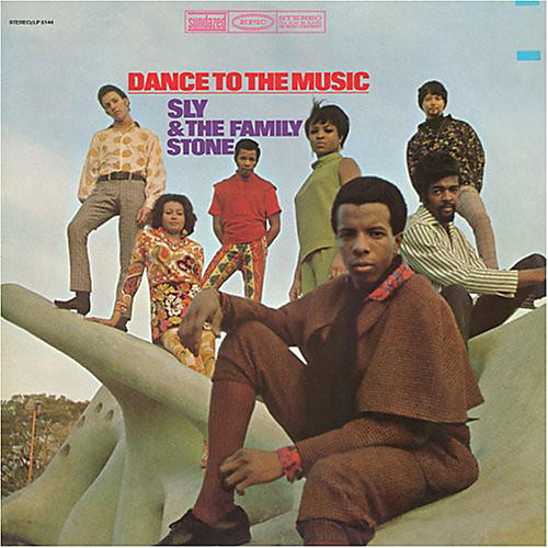 Alliance Sly & the Family Stone - Dance to the Music thumbnail