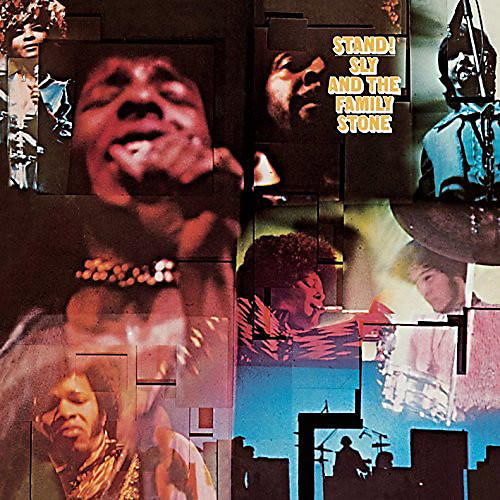 Alliance Sly & the Family Stone - Stand! thumbnail