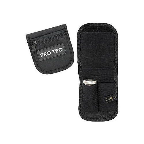 Protec Small Brass 2-Mouthpiece Belt Pouch thumbnail