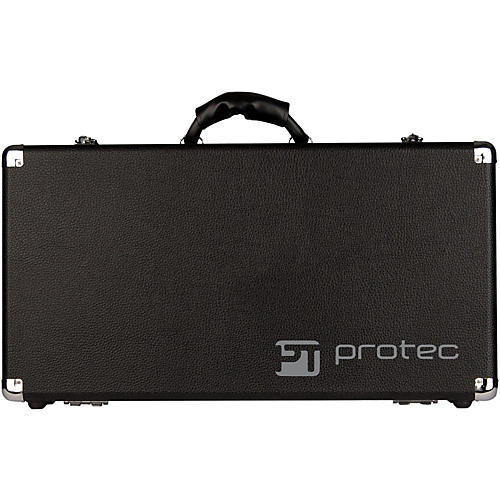 Protec Small Stonewood Guitar Effects Pedal Board by Protec thumbnail