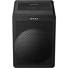 Onkyo Smart Speaker w/ Google Black