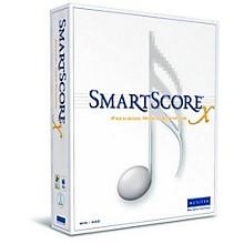 Musitek SmartScore X2 Pro Music Scanning Software 3-Pack