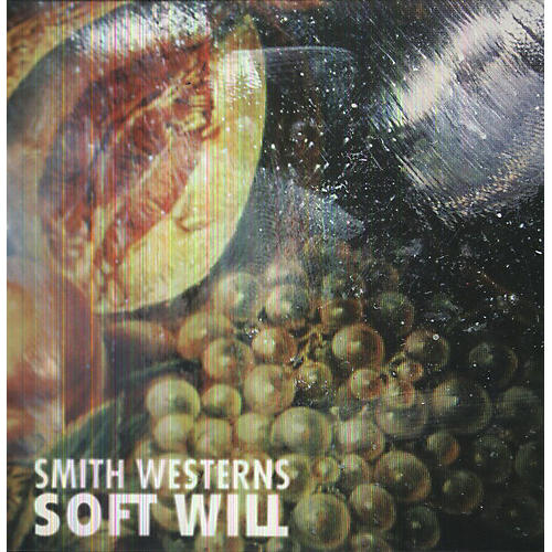 Alliance Smith Westerns - Soft Will thumbnail