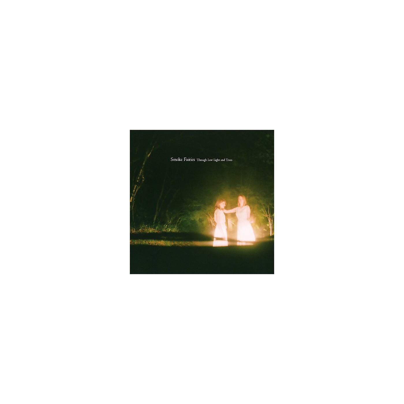 Alliance Smoke Fairies - Through Low Light and Trees thumbnail
