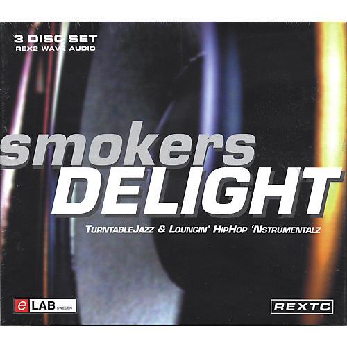 Big Fish Smokers Delight Audio Loops thumbnail