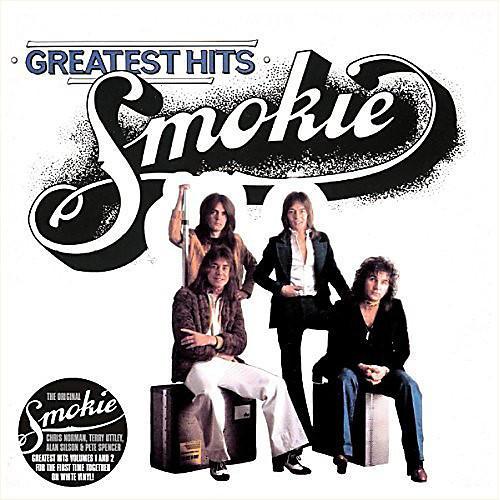 Alliance Smokie - Greatest Hits (Bright White Edition) thumbnail