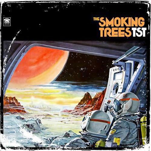 Alliance Smoking Trees - TST thumbnail