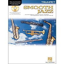 Hal Leonard Smooth Jazz for Trumpet Book/CD