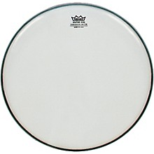 Remo Smooth White Ambassador Batter Drumhead