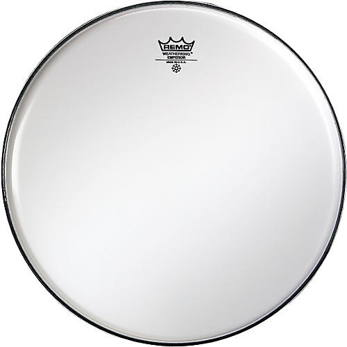 Remo Smooth White Emperor Drumheads thumbnail