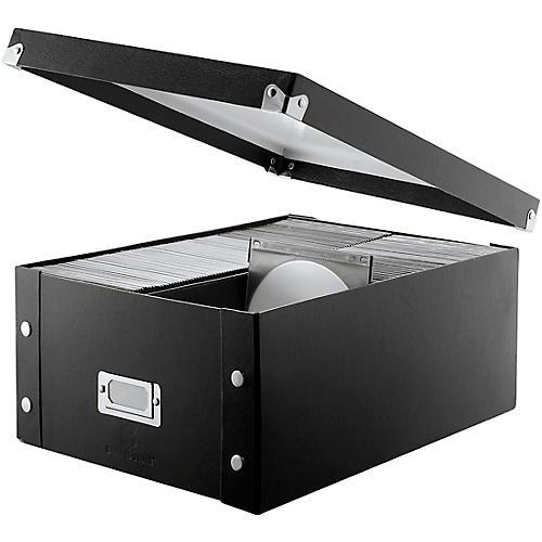 Vaultz Snap-N-Store CD Doublewide Storage Box thumbnail