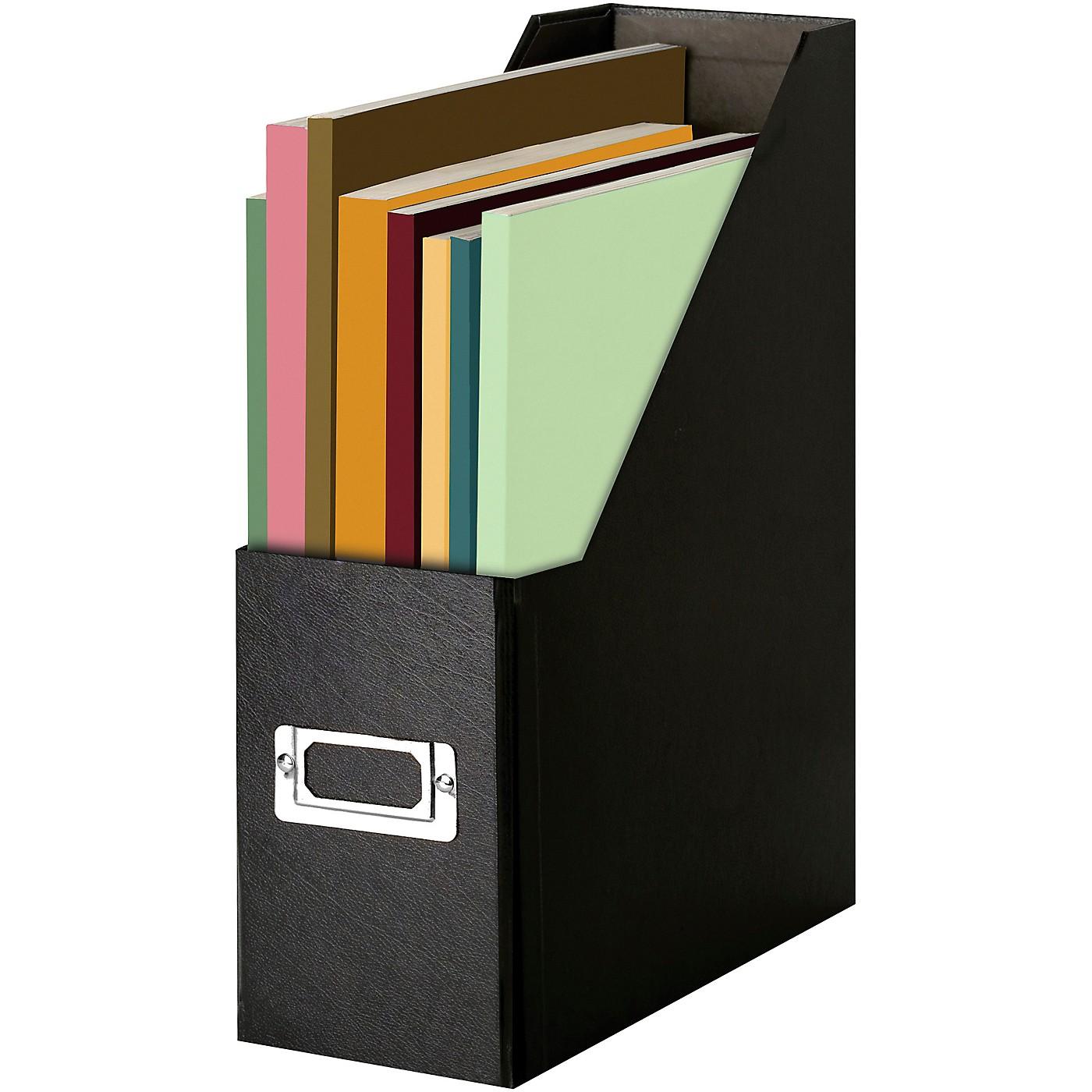 Vaultz Snap-N-Store Magazine File thumbnail