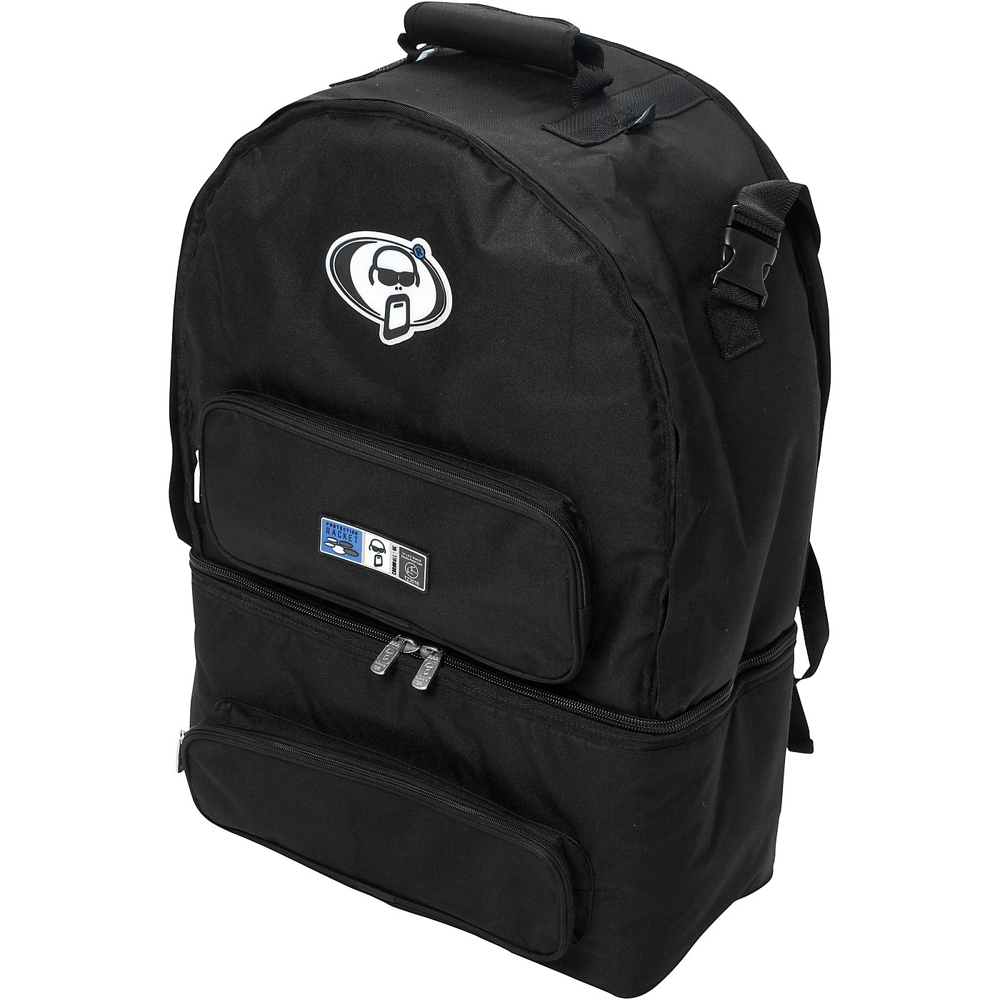 Protection Racket Snare & Bass Drum Pedal Backpack Case thumbnail