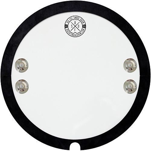 Big Fat Snare Drum Snare-Bourine 13