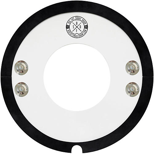 Big Fat Snare Drum Snare-Bourine Donut 14 In. thumbnail