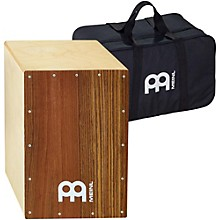 Meinl Snare Cajon with Free Bag