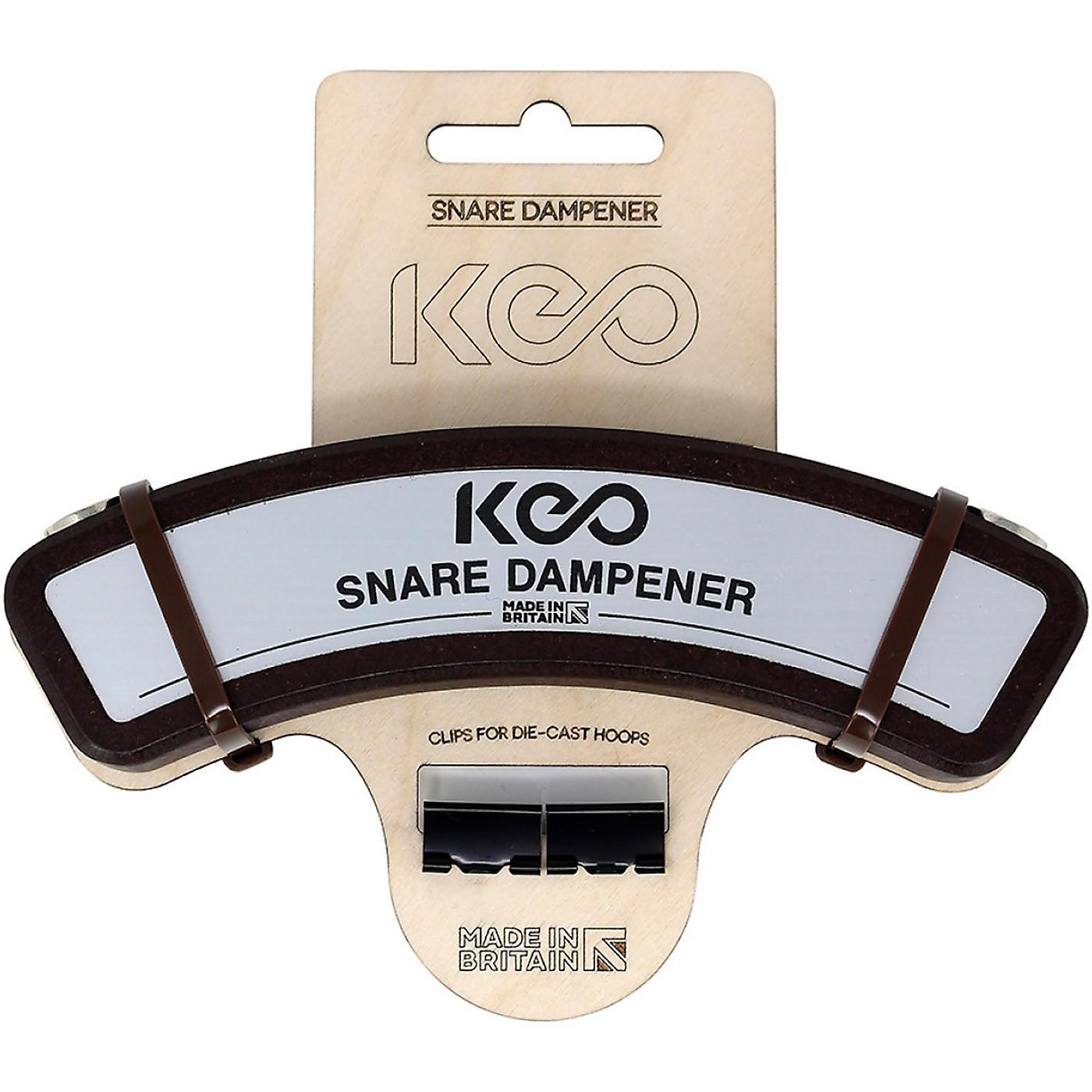 KEO Percussion Snare Dampener thumbnail
