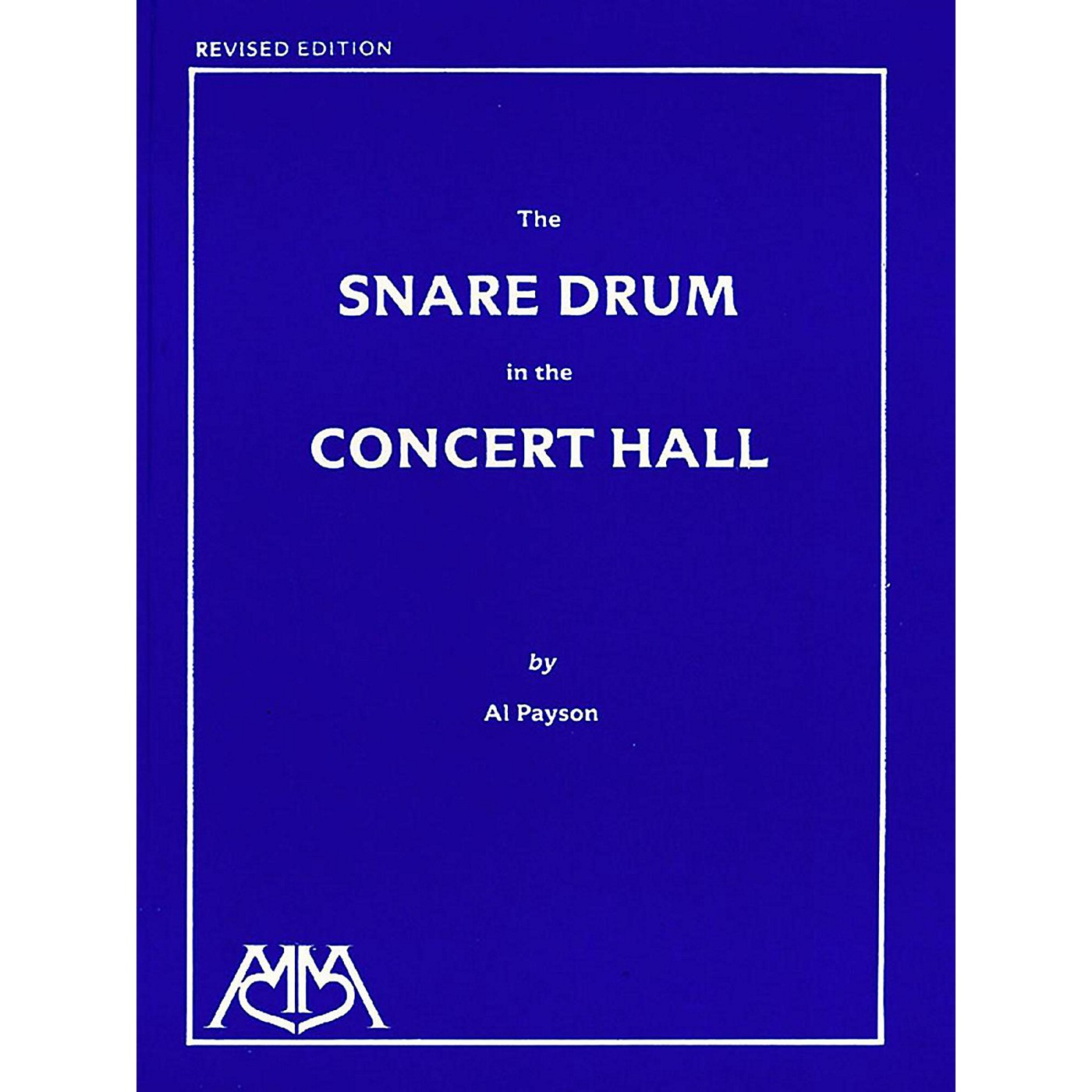 Meredith Music Snare Drum In The Concert Hall thumbnail