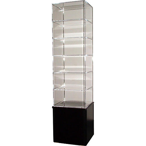 Control Acoustics Snare Drum Tower Display Case thumbnail