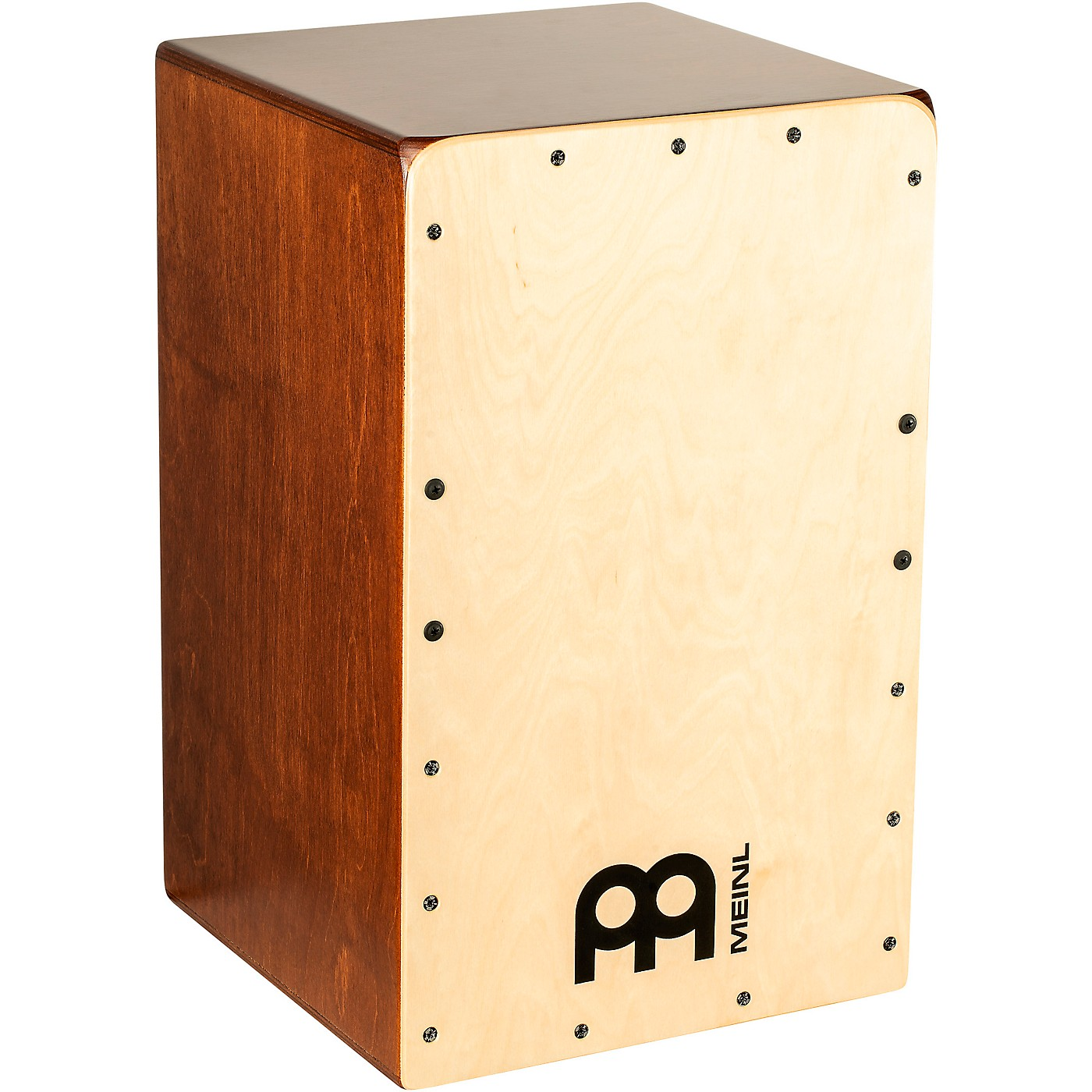 Meinl Snarecraft Series Cajon with Baltic Birch Frontplate thumbnail