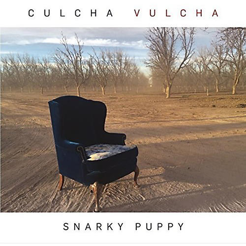Alliance Snarky Puppy - Culcha Vulcha  (CCVinyl.com Exclusive) thumbnail