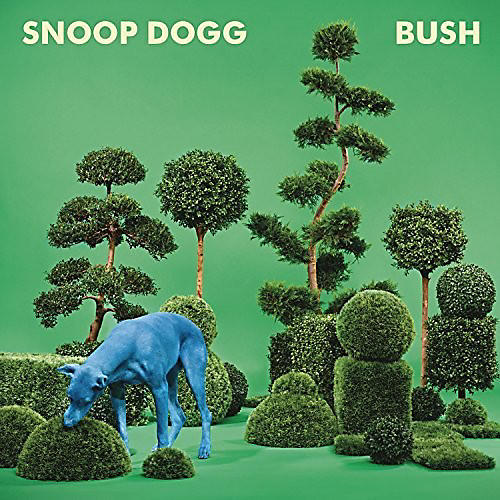 Alliance Snoop Dogg - Bush thumbnail