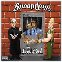 Snoop Dogg  -Tha Last Meal [2 LP]