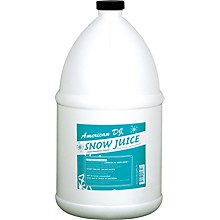 American DJ Snow Juice - Gallon