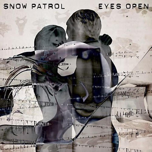 Alliance Snow Patrol - Eyes Open thumbnail