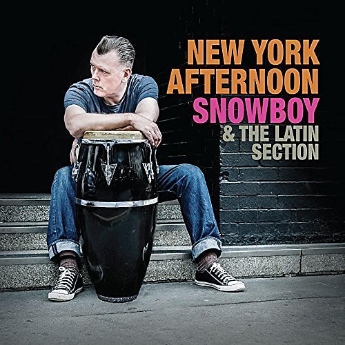 Alliance Snowboy & the Latin Section - New York Afternoon thumbnail
