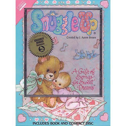 Hal Leonard Snuggle Up Children's Series CD thumbnail