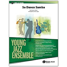 BELWIN So Danco Samba Conductor Score 2 (Medium Easy)