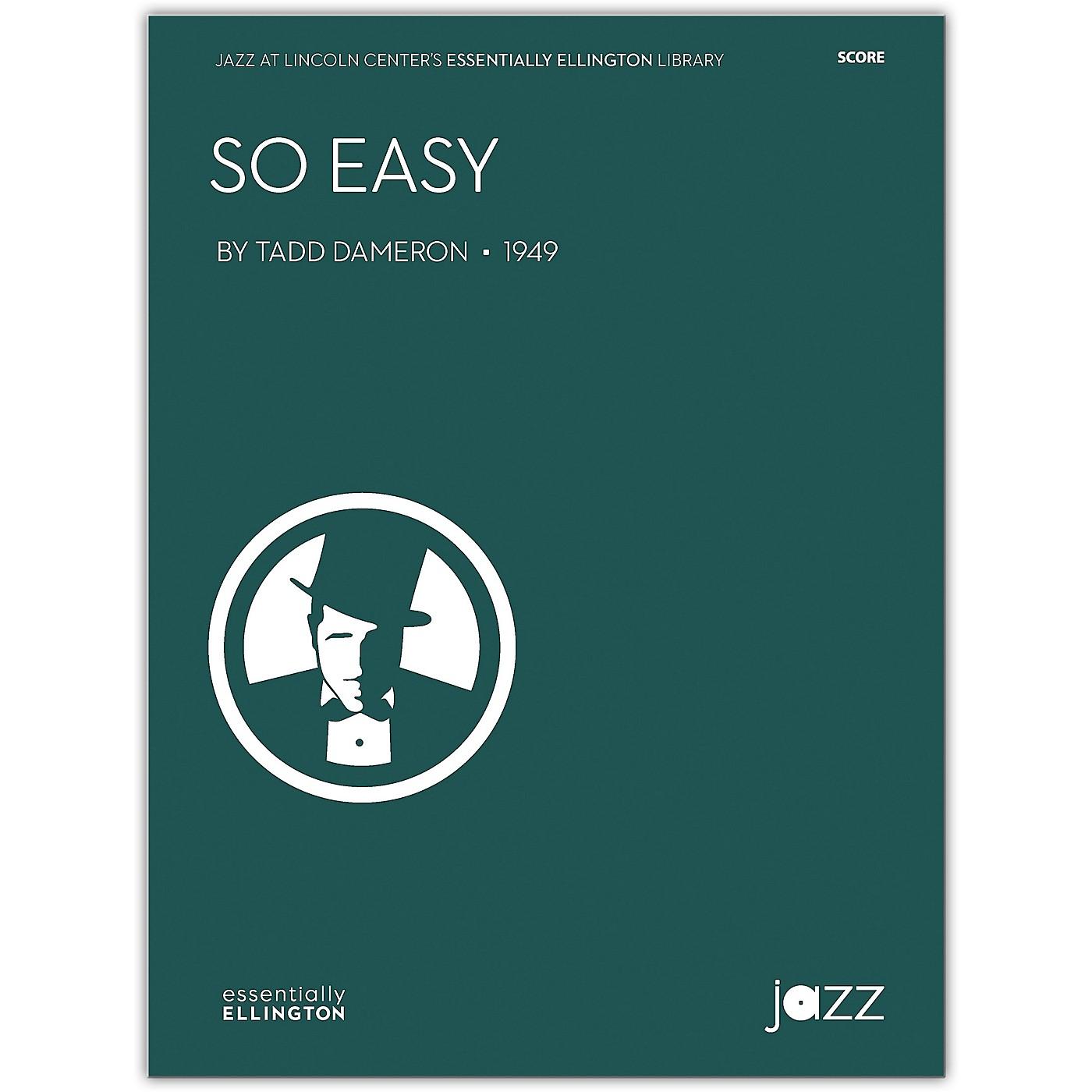Alfred So Easy Conductor Score 3 (Medium) thumbnail
