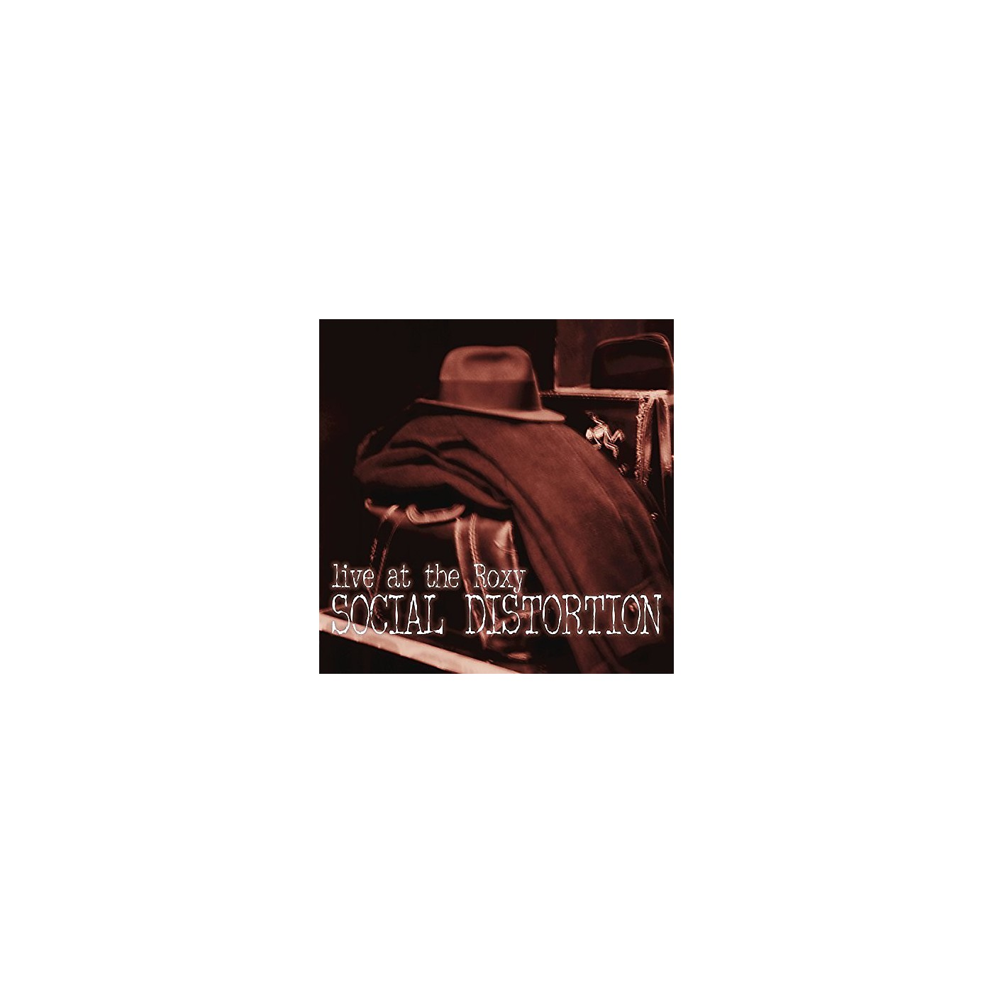 Alliance Social Distortion - Live At The Roxy thumbnail