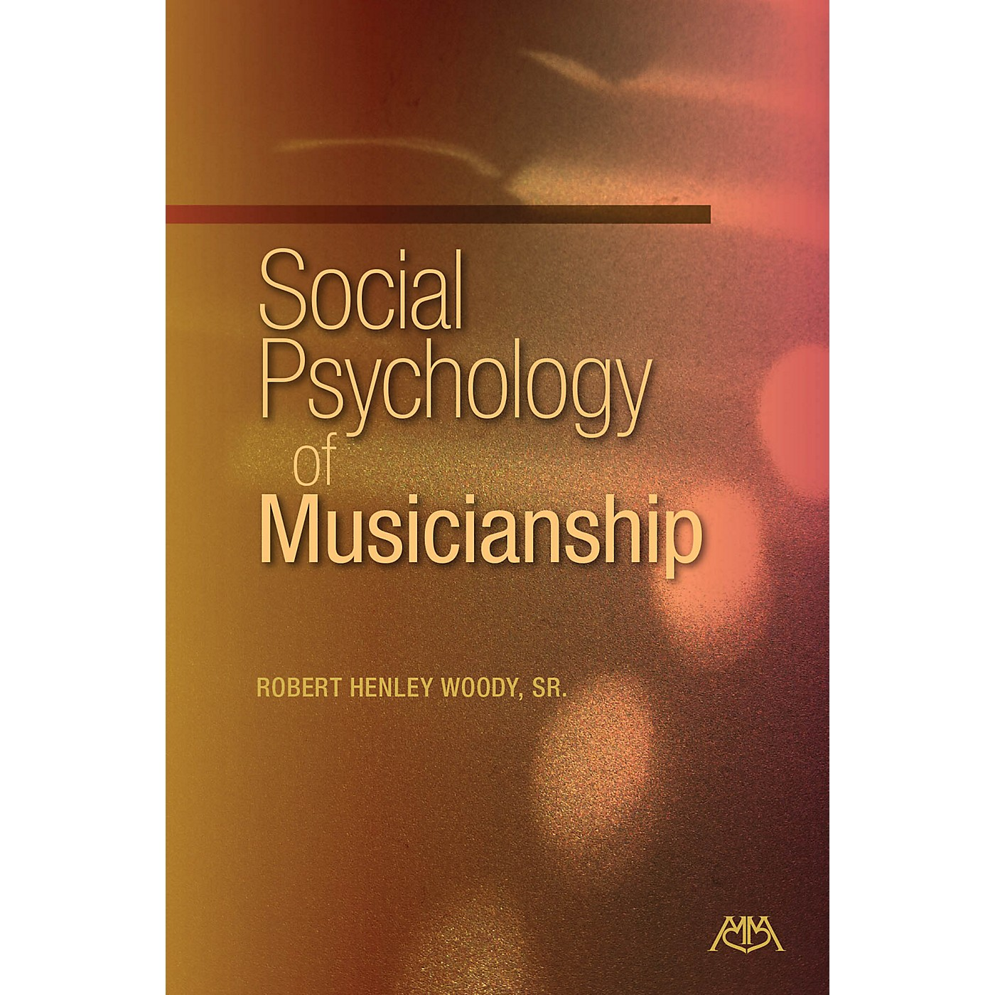 Meredith Music Social Psychology of Musicianship Meredith Music Resource Series Softcover thumbnail