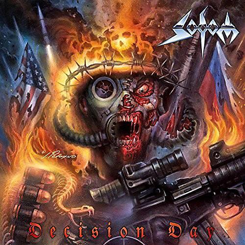 Alliance Sodom - Decision Day thumbnail