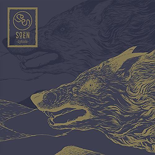 Alliance Soen - Lykaia thumbnail