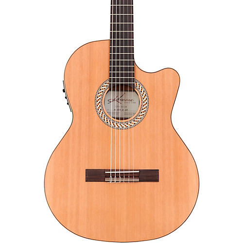 Kremona Sofia S63CW Classical Acoustic-Electric Guitar thumbnail