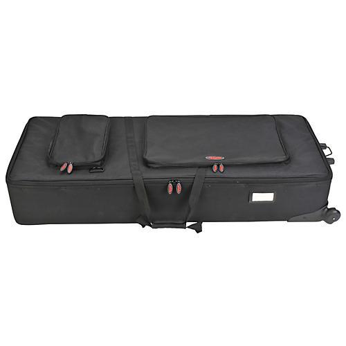SKB Soft Case for 61-Note Arranger Keyboards thumbnail