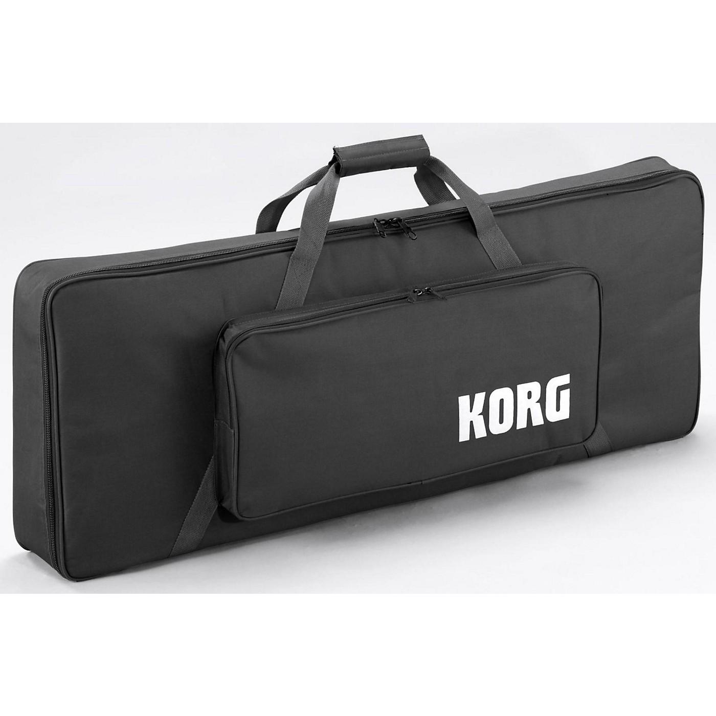 Korg Soft Case for Pa600/900 thumbnail