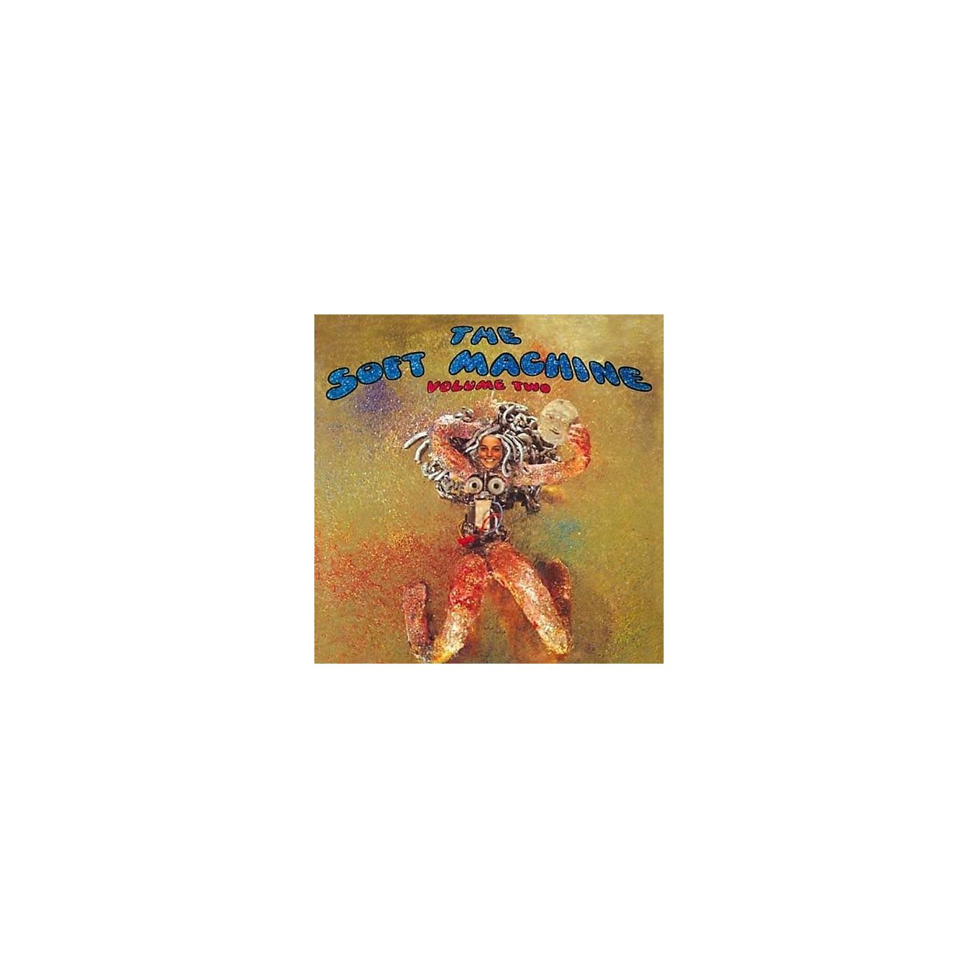 Alliance Soft Machine - Soft Machine 2 thumbnail