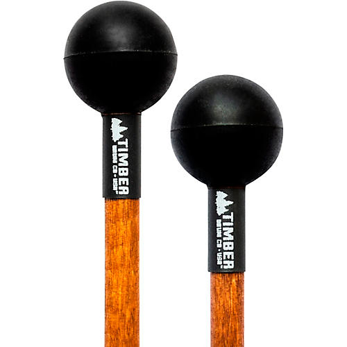 Timber Drum Company Soft Rubber Mallets thumbnail